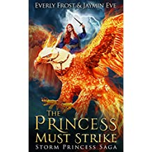 Storm Princess 2: The Princess Must Strike