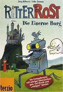 Ritter Rost - Die eiserne Burg