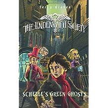 Scheele's Green Ghosts (The Lundenwich Society)