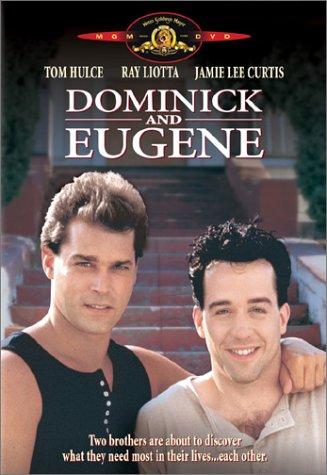 Dominick & Eugene [DVD] [1989] [Region 1] [US Import] [NTSC]