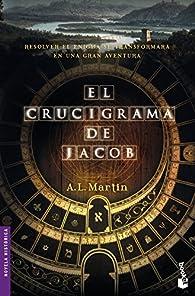 El crucigrama de Jacob par A.L. Martin