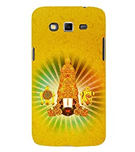 Tirumala Ananta 3D Hard Polycarbonate Designer Back Case Cover for Samsung Galaxy Grand Neo Plus :: Samsung Galaxy Grand Neo Plus i9060i