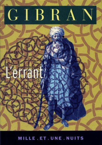 L'Errant (La Petite Collection t. 246)