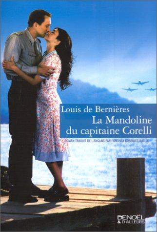 La Mandoline Du Capitaine Corelli [Pdf/ePub] eBook