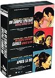 Trilogie Lucas Belvaux - Un couple épatant / Cavale / Après la vie - Coffret 4 DVD