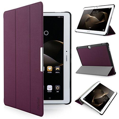 tablet huawei m2 iHarbort® Huawei MediaPad M2 10.0 custodia in pelle