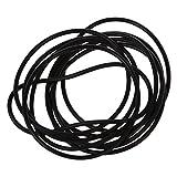 SODIAL(R) 10 pieces 40mm x 37mm x 1.5mm joint torique en caoutchouc elastique Industriel