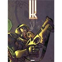 HK - Cycle 2 Vol.1