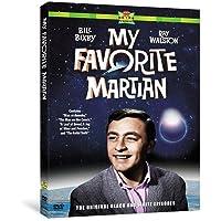 My Favorite Martian 3 & 4