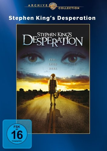 Stephen King's Desperation (Tv-serie King Stephen)