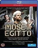 Moïse En Egypte - Bologne 2011 [Blu-ray] [Import italien]