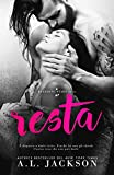 Resta (Bleeding Stars Vol. 5)