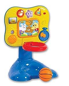WINFUN Jeu de basketball interactif