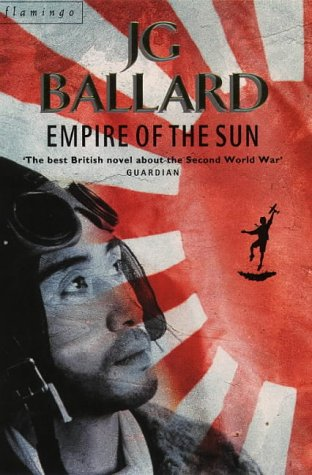 Book cover for Empire of the Sun