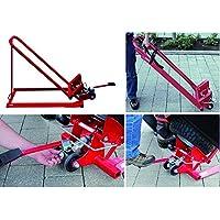 Arnold 6031x1–0013Alza per trattori e Tagliaerba–idraulico, Rosso - Utensili elettrici da giardino - Confronta prezzi