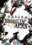 Smokin' Aces [Reino Unido] [DVD]