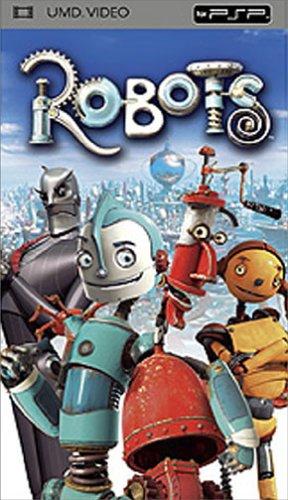Robots (UMD pour PSP)