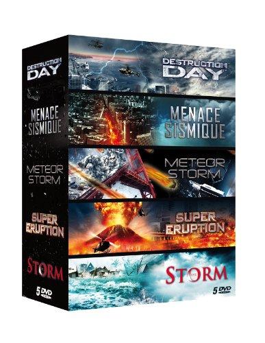 catastrophe-coffret-5-dvd-destruction-day-menace-sismique-meteor-storm-super-eruption-the-strom