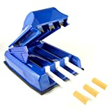 Zigarettenstopfmaschine Zigarettenstopfer Stopfmaschine Zigaretten Tabakstopfer 3er Stopfer