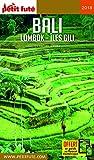 Guide Bali Lombok - Îles Gili 2018 Petit Futé