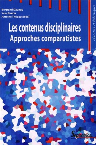 les-contenus-disciplinaires-approches-comparatistes