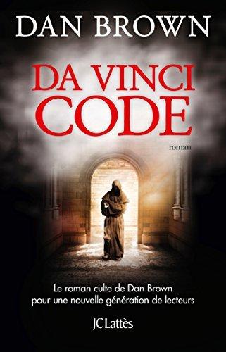 Da Vinci code by Dominique Defert (2016-10-12)