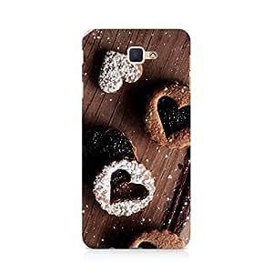 Hamee Designer Printed Hard Back Case Cover for Samsung Galaxy A9 Pro Design 1429