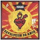 Revolución de amor by Mana (2002) Audio CD