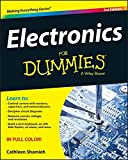 Electronics for Dummies, 3rd Edition