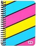 El Container Notebook n 1 Rebelde