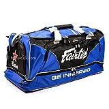 Fairtex FX-BAG2BU - Bolsa de deporte Mujer, color Blau - blau