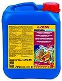 SERA Traitement de l'eau pour Aquariophilie Blackwater Aquatan 5 L