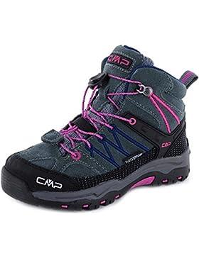CMP Unisex-Erwachsene Rigel Mid Wp Trekking-& Wanderschuhe