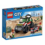 LEGO CITY 4 x 4 Off Roader 60115 by LEGO