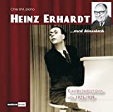 Heinz Erhardt, mal klassisch: 24 Klavierkompositionen