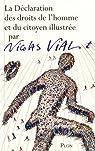 La déclaration des droits de l'homme et du citoyen illustrée par Vial
