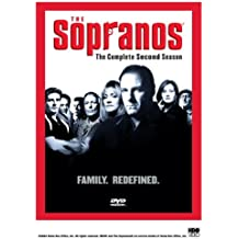 Sopranos: Complete Second Season