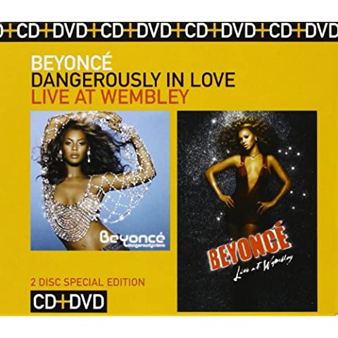 Dangerously in Love / Live by Beyonce (2009-10-05)
