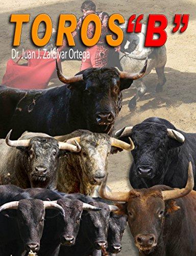 Toros con la letra B por Juan Jose Zaldivar Ortega