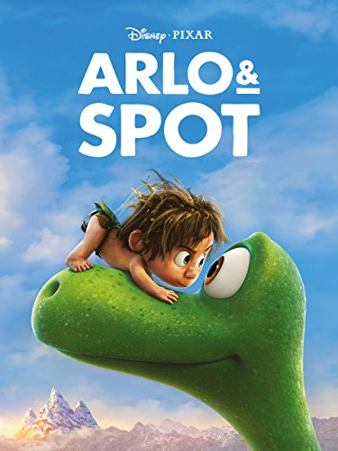 Arlo & Spot [dt./OV] - Flache Warenkorb