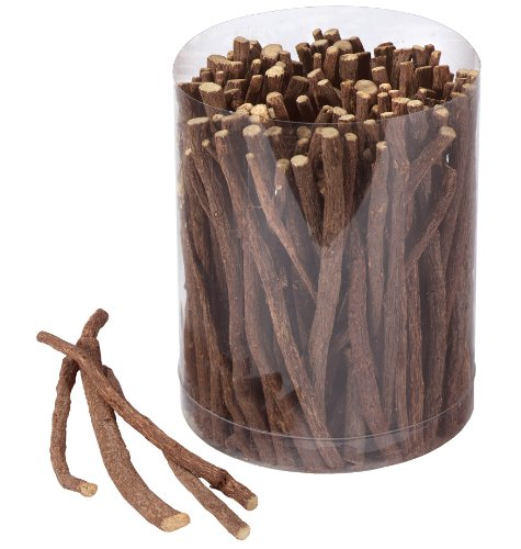 Preisvergleich Produktbild Kindly´s Süssholz (zoethout) - 1 kg