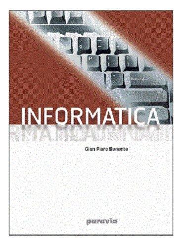 Informatica. Per la Scuola media