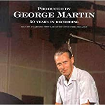 George Martin : 50 Years In Recording