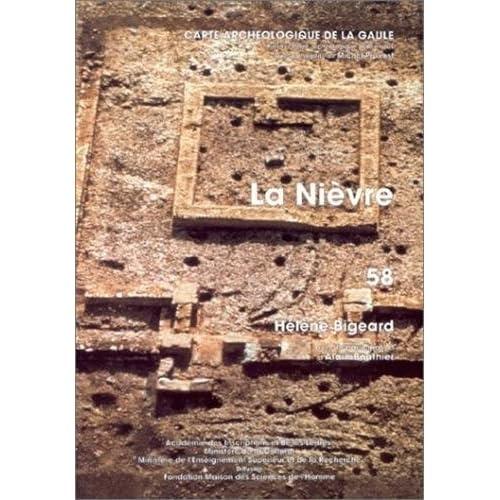 La Nièvre : 58