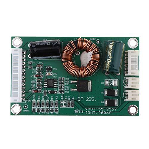 perfeclan LED-Fernseher Inverter-Booster Backlight Board Treiberschaltung für 32-60 Zoll LCD-Fernseher - 60in Lcd