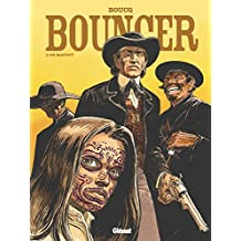 Bouncer (tome 10) : L'or maudit