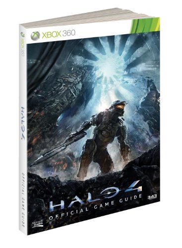 Halo 4: Prima's Official Game Guide por Retired Judge of Appeal David Hodgson