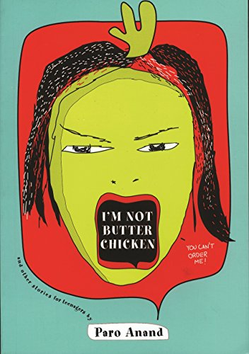 Im not butter chicken ebook paro anand amazon kindle store fandeluxe Document