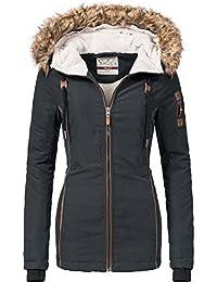 432acea2376a Suchergebnis auf Amazon.de für  Urban Surface - Jacken, Mäntel ...