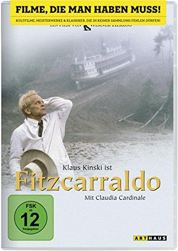 Bild von Fitzcarraldo (Einzel-DVD)